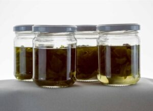 cesare-griffa-works-Energy-Bottles